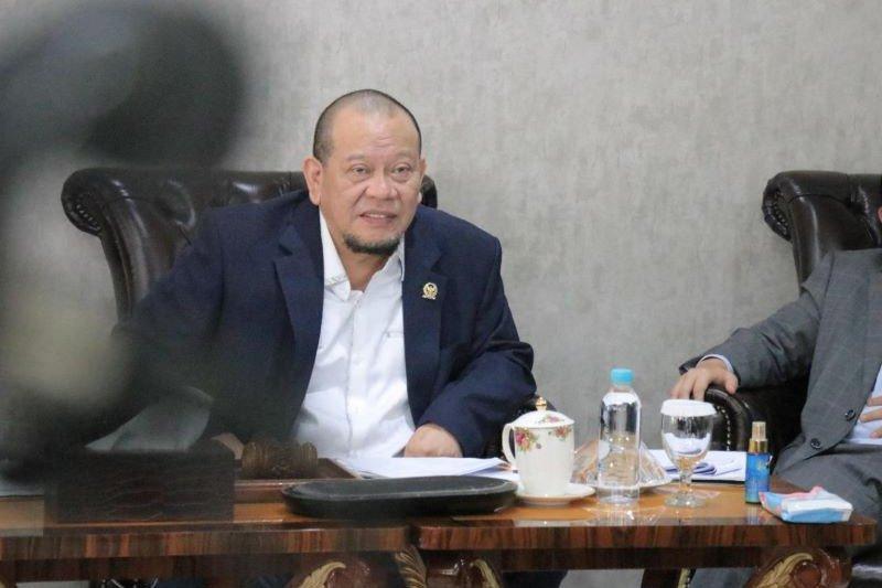 Ketua DPD RI: Kasus tes cepat antigen bekas harus diusut tuntas