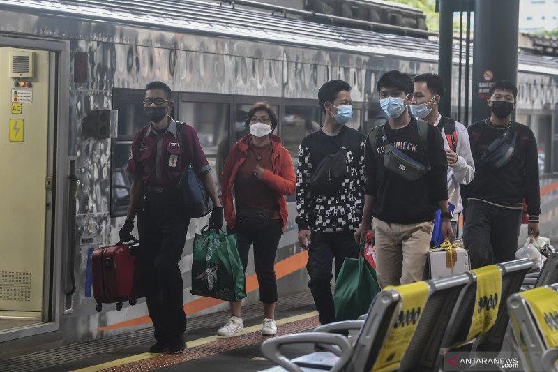 DKI Jakarta perpanjang PPKM Mikro hingga 31 Mei