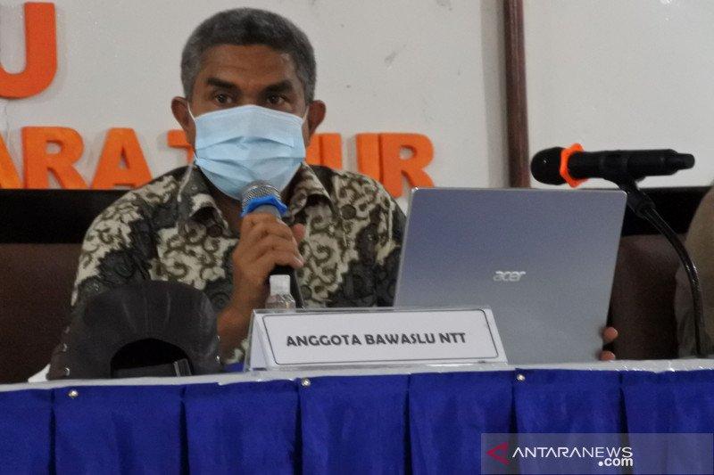 Bawaslu ingatkan KPU Sabu Raijua profesional dalam rekrutmen PPK