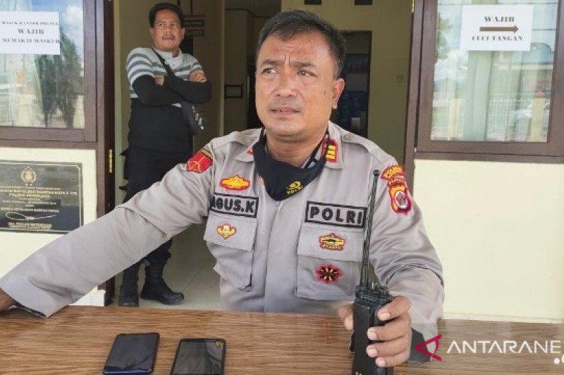 Polisi sebut pelintas jalan Trans Papua hanya kendaraan sembako