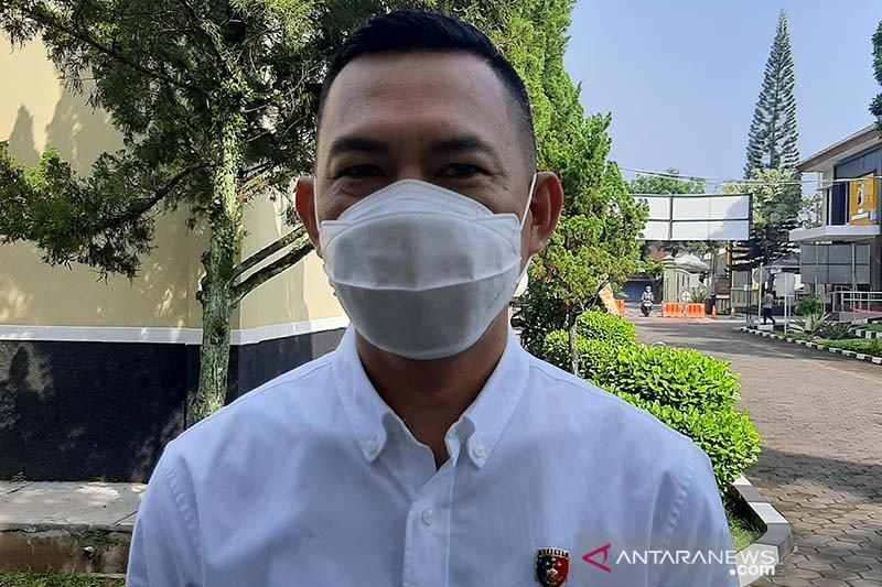 Polisi tetapkan Ketua GNPK Jateng sebagai tersangka kasus pemerasan