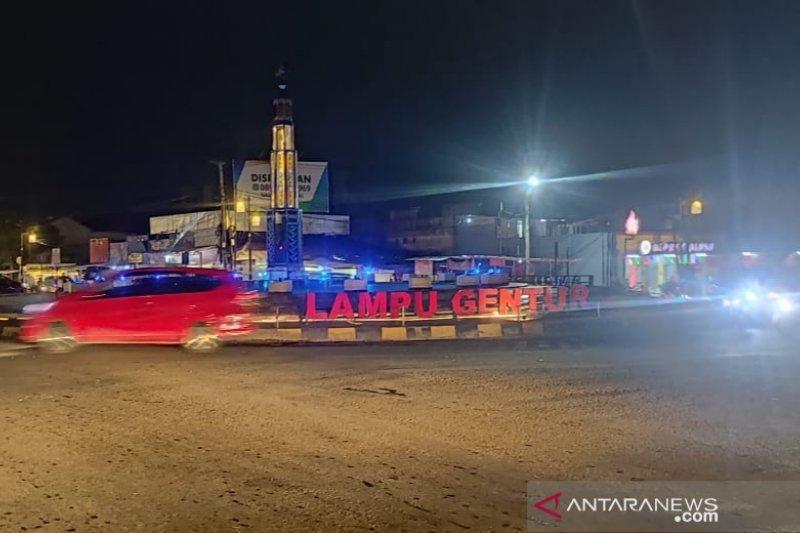 Arus kendaraan di jalur utama Cianjur mulai normal
