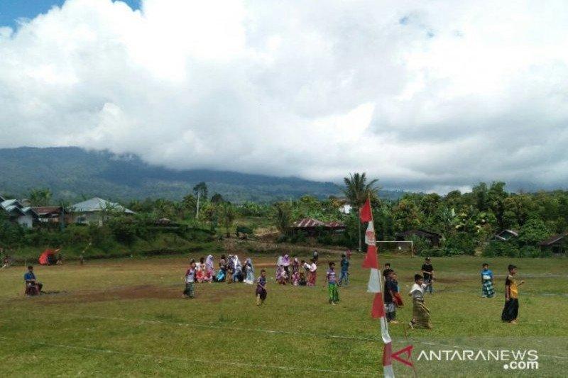 """""""Kenduri Pusako"""", merawat tradisi Lebaran di Tanjung Berugo Merangin"""