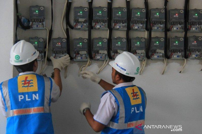 Kementerian ESDM paparkan tiga strategi terangi Papua dan Papua Barat