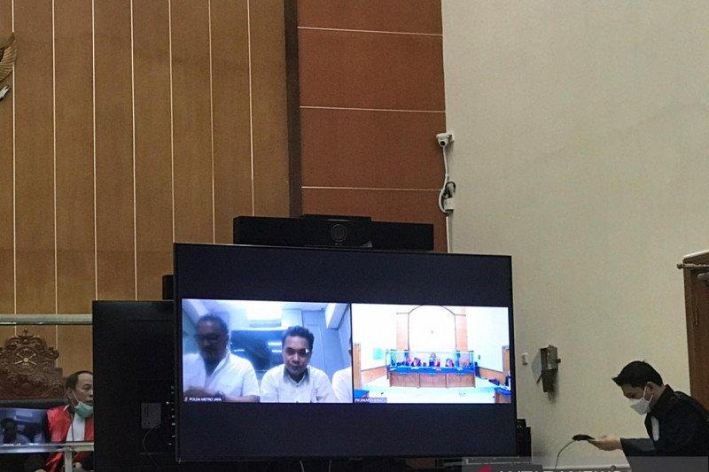 Kriminalitas kemarin, pledoi John Kei hingga kasus begal di Jaksel