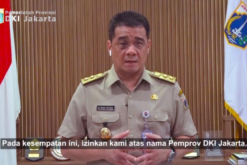 Riza klarifikasi video viral paduan suara di Istiqlal