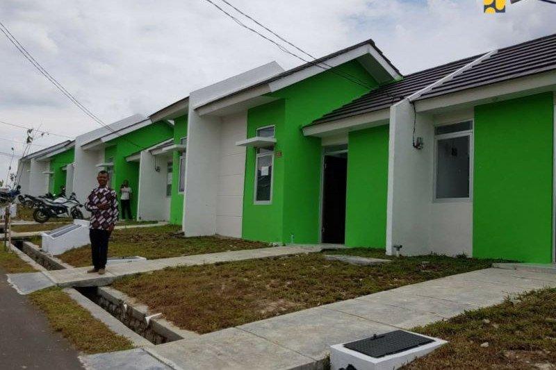 PUPR harap gerakan bangun rumah subsidi berkualitas bantu masyarakat