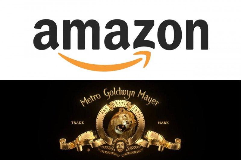 Fokus pada industri hiburan, Amazon tawarkan MGM 9 miliar Dolar AS