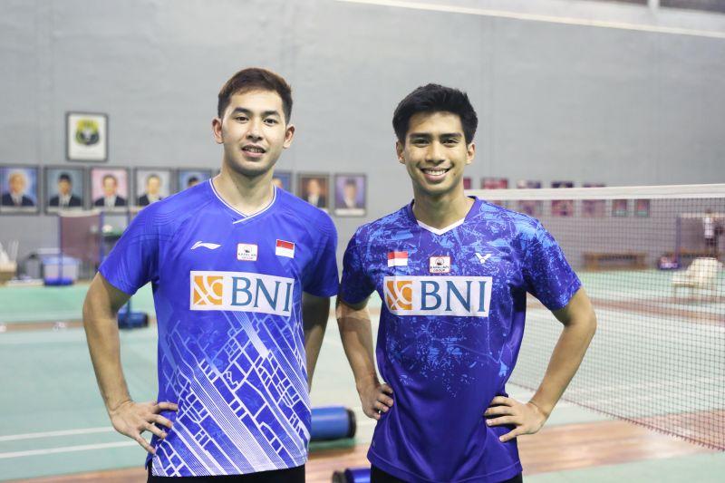 Indonesia tempatkan wakilnya di seluruh sektor final Spain Masters 2021