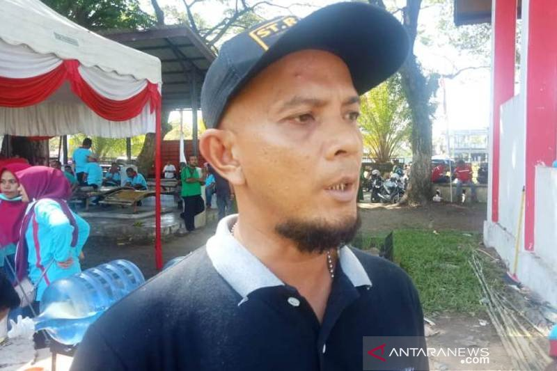 Tiga kecamatan di Aceh Barat belum terjangkau sinyal telepon selular
