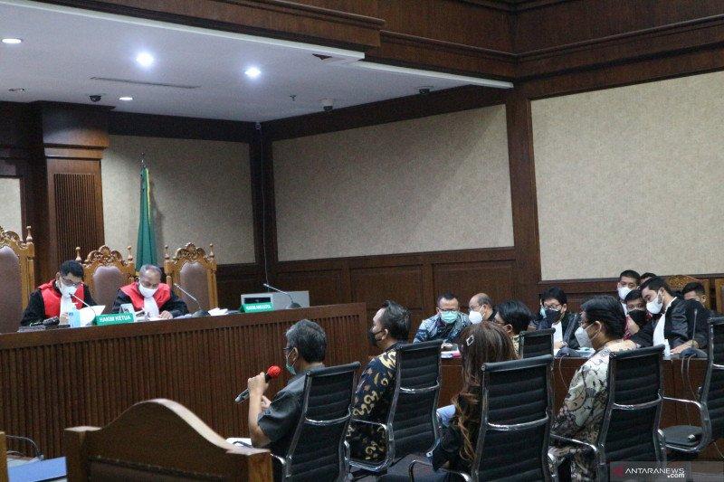 Jaksa KPK gali proses pembelian perabotan rumah Edhy Prabowo