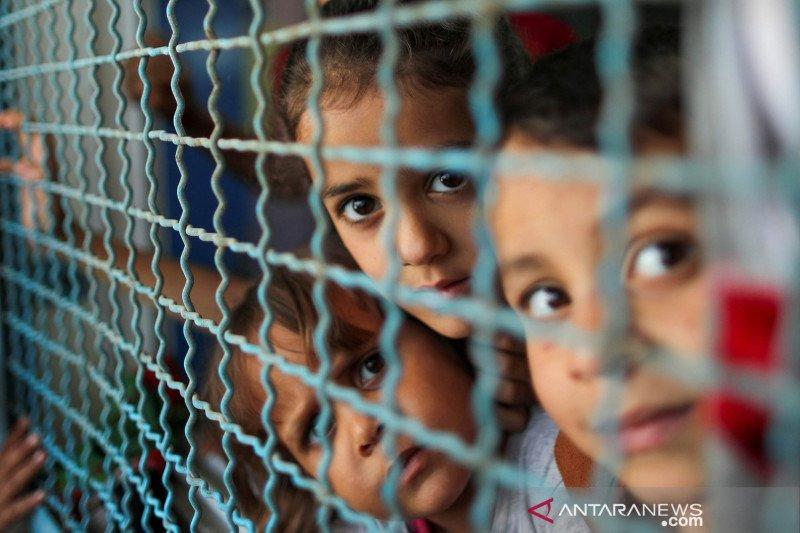 WHO menyerukan jeda kemanusiaan untuk salurkan bantuan ke Gaza