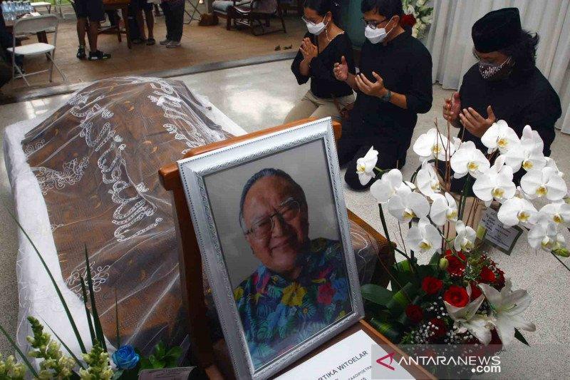 Kemarin, Wimar Witoelar wafat sampai dukungan Indonesia buat Palestina
