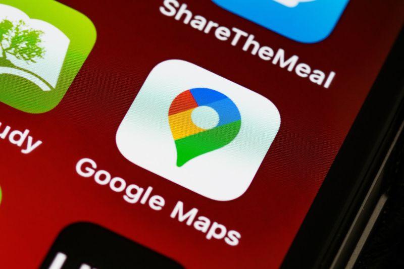 Suara misterius muncul di fitur navigasi Google Maps