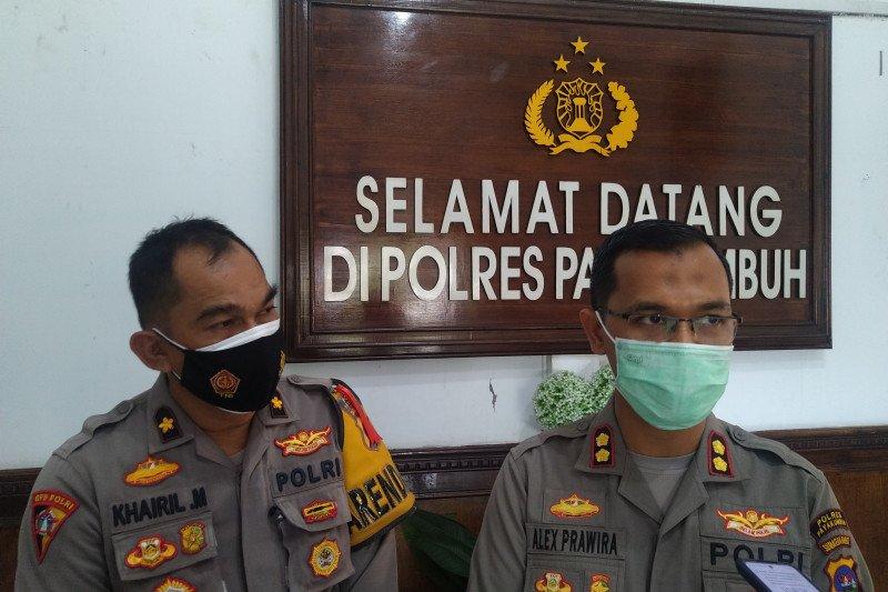 Enam personel di Polres Payakumbuh positif COVID-19