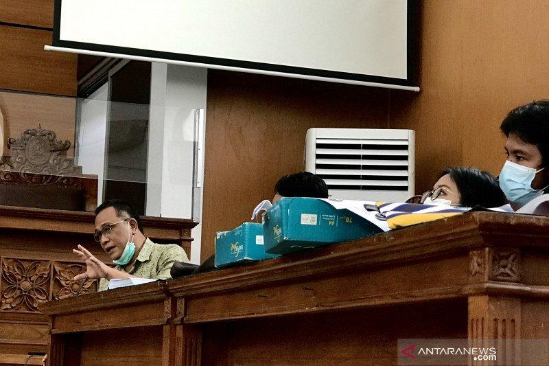 Kuasa hukum Jumhur: Keterangan ahli hukum ITE bantah dakwaan jaksa