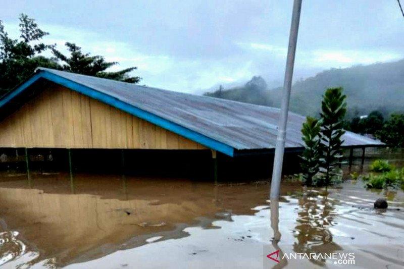 Tanjung Selor dikhawatirkan terima banjir kiriman dari pedalaman besok