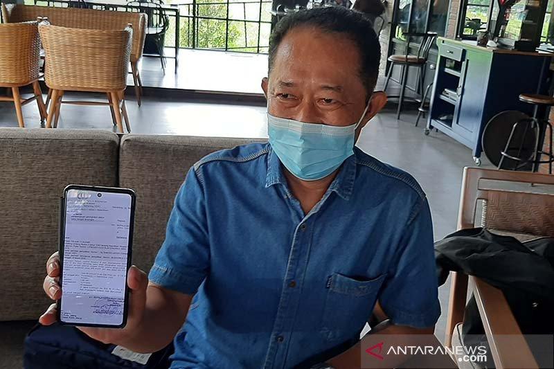 Polda Jateng tetapkan tersangka perusakan aset Pemkab Banyumas