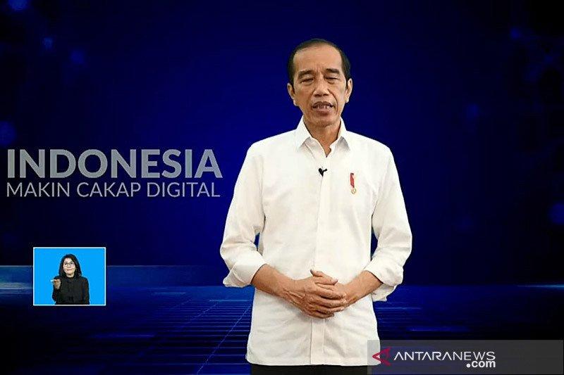 Indonesia sambut Program Literasi Digital Nasional