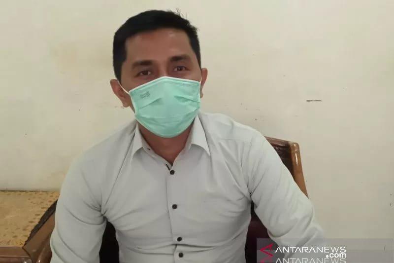 Bertambah tujuh, positif COVID-19 Kota Solok-Sumbar jadi 1.064 kasus
