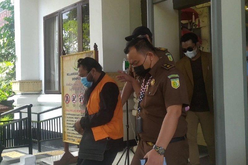 Terdakwa kasus pencabulan berkedok spiritual dituntut 6 tahun penjara