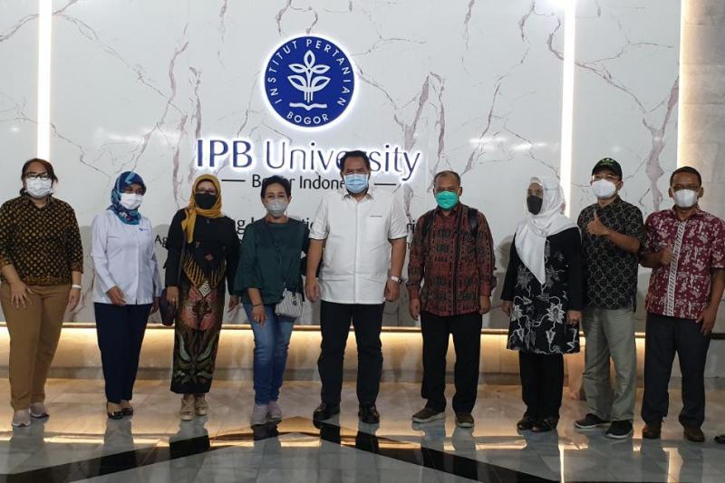 IPB University raih tiga program hibah Merdeka Belajar Kampus Merdeka