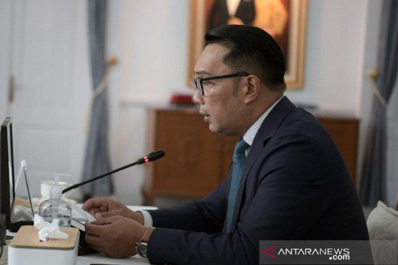 Kang Emil minta OJK-BI tingkatkan literasi keuangan digital