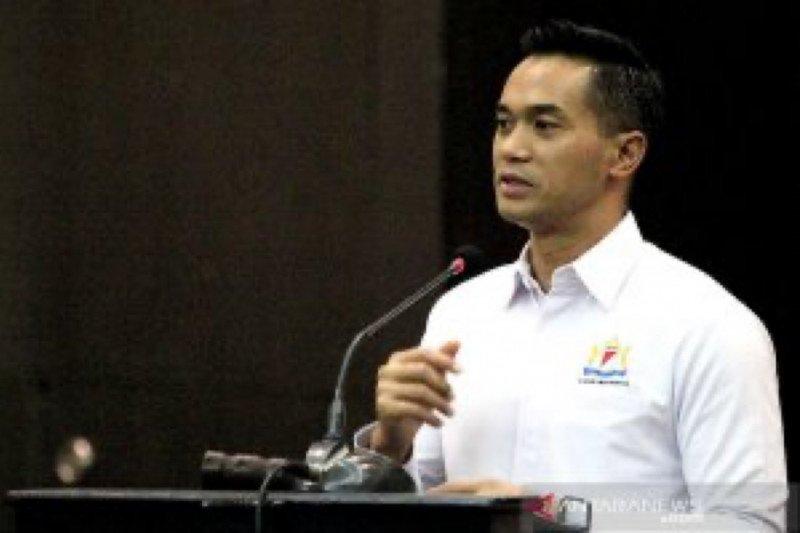 Anindya: Cadangan devisa capai rekor, ekonomi Indonesia segera pulih
