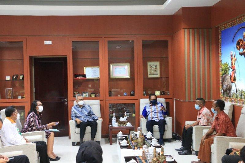 Wagub NTT apresiasi Kemenlu pulangkan PMI yang bebas dari hukuman mati