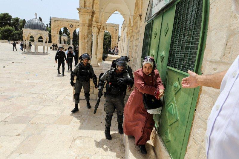 Gencatan senjata Palestina-Israel dianggap masih rapuh