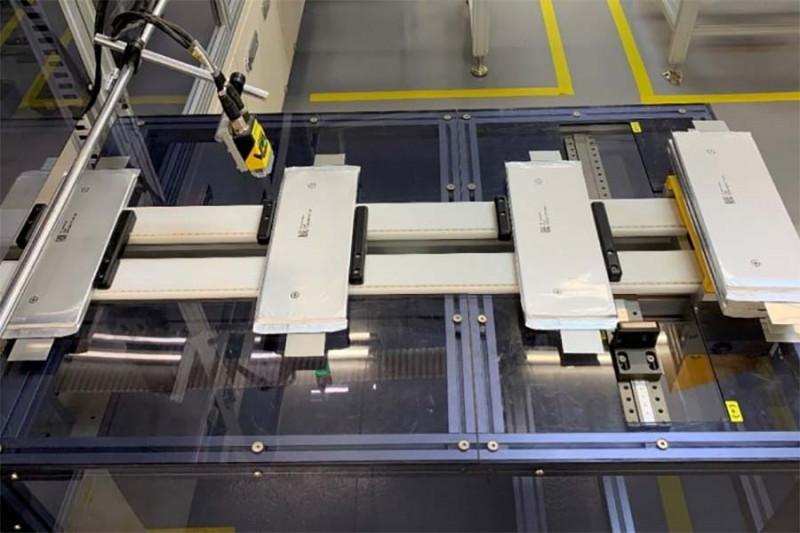 Tiga produsen baterai Korsel akan pamer teknologi