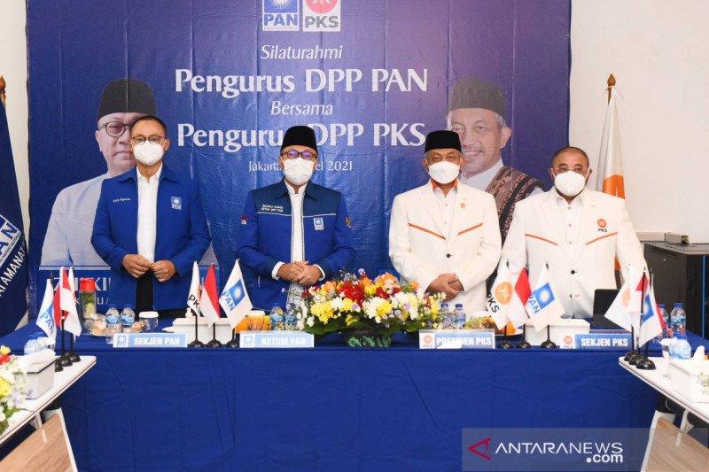 PKS-PAN: Indonesia lebih aktif di forum internasional dukung Palestina