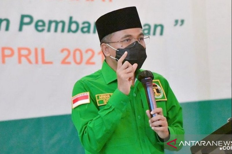 Muswil PPP ajang konsolidasi nasional songsong Pemilu 2024