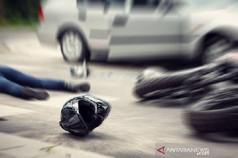 Cegah kecelakaan fatal saat bermotor