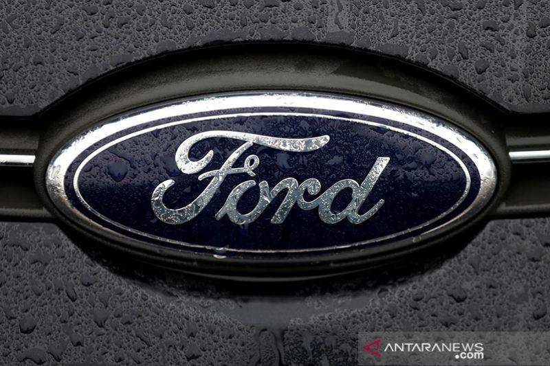 Rugi lebih dari Rp28 triliun, Ford akan tutup pabrik di India