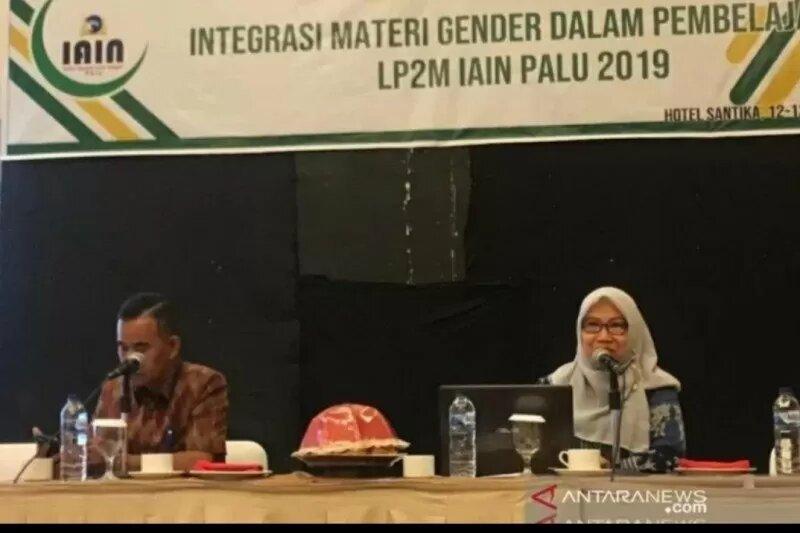 DP3A Sulteng: Kekerasan terhadap perempuan-anak masih sering terjadi