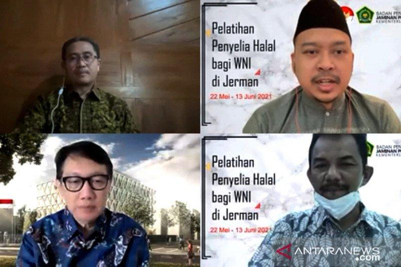 Diaspora: Pancasila beri jati diri warga negara Indonesia