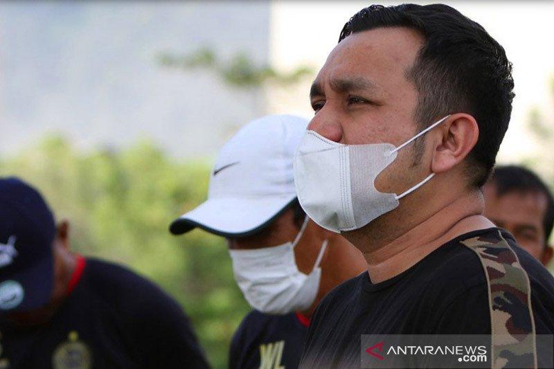 Manajer sebut 24 pemain Semen Padang FC murni pilihan pelatih