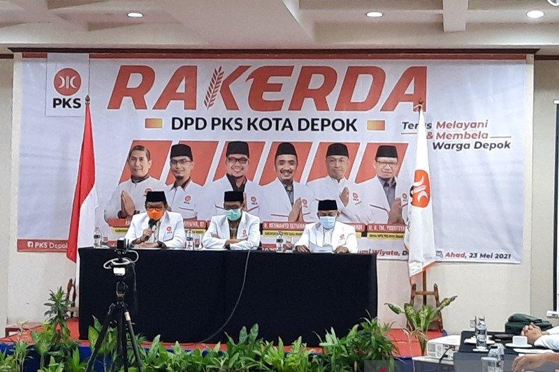 PKS Depok siapkan calon pemimpin masa depan yang berkualitas