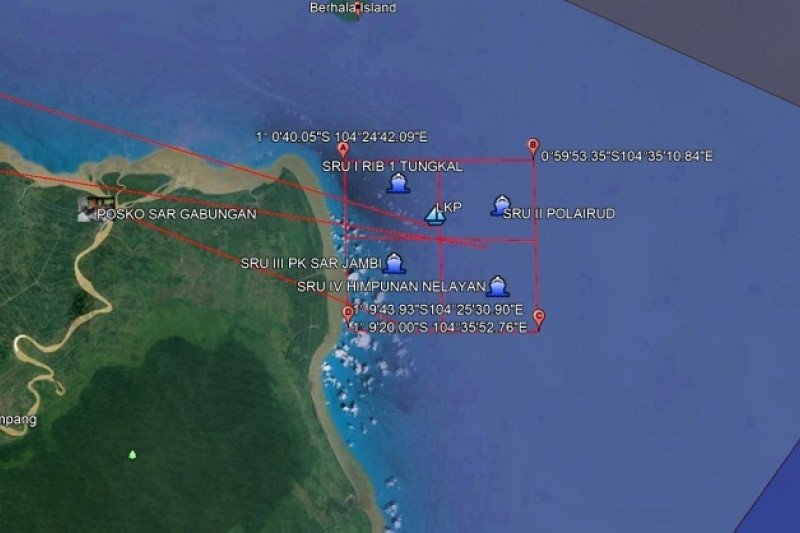 Kemarin, evakuasi pasien COVID-19 hingga korban kecelakaan kapal