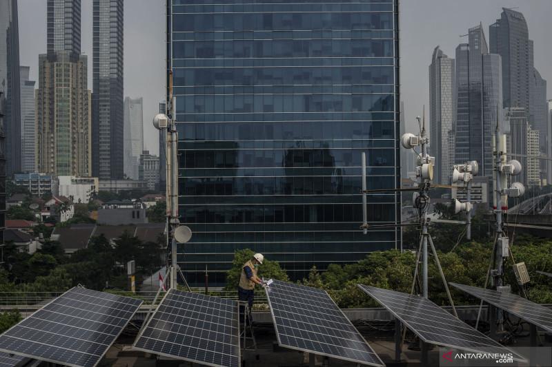 Luhut optimis Indonesia akan capai target