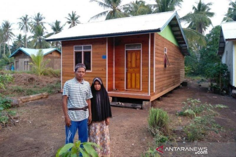 Pemerintah bedah 1.405 unit rumah tidak layak huni di Riau