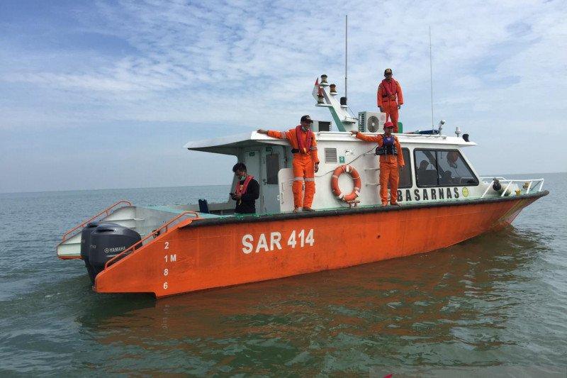 Tim DVI Polda Jambi berhasil identifikasi lima korban KM Wicly
