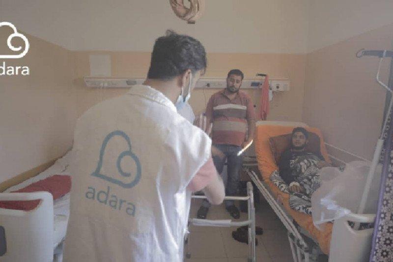 Adara pastikan bantuan kemanusiaan sampai ke Palestina