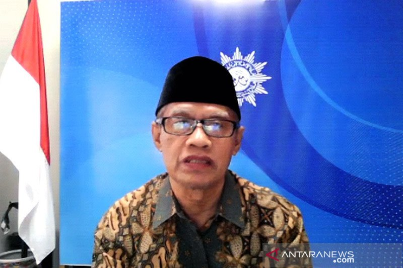 Haedar Nashir: Bangsa Indonesia jangan terbelah sikapi isu Palestina