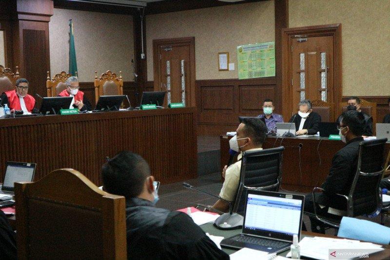 Jaksa KPK cecar saksi soal adik Ihsan Yunus dalam perkara bansos