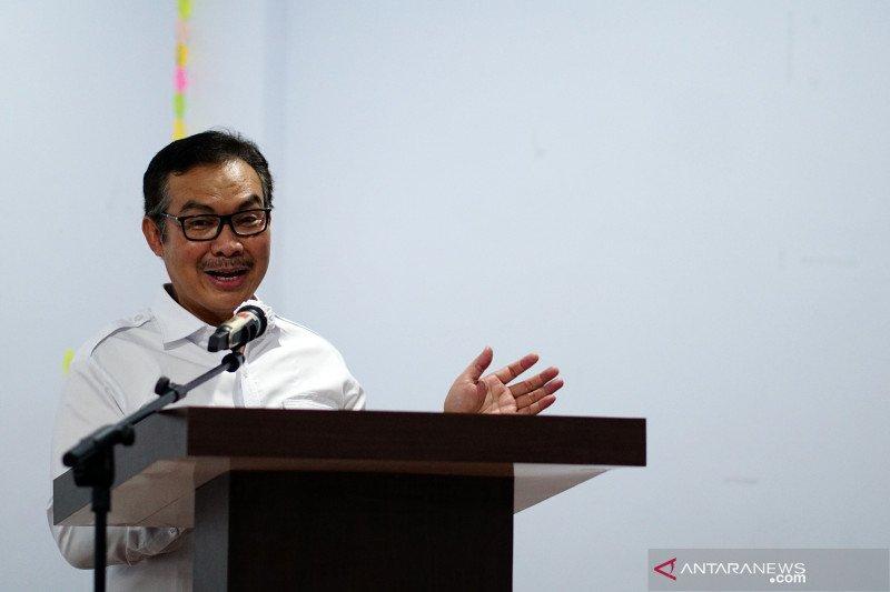 Kepala BKKBN luncurkan alat kontrasepsi implan di Gorontalo
