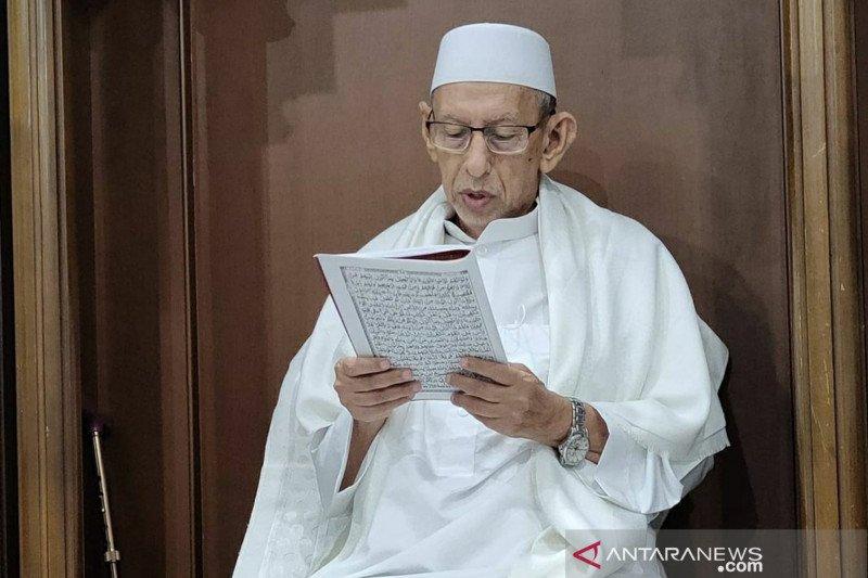 Umat Islam Indonesia diminta jaga persatuan dari upaya adu domba