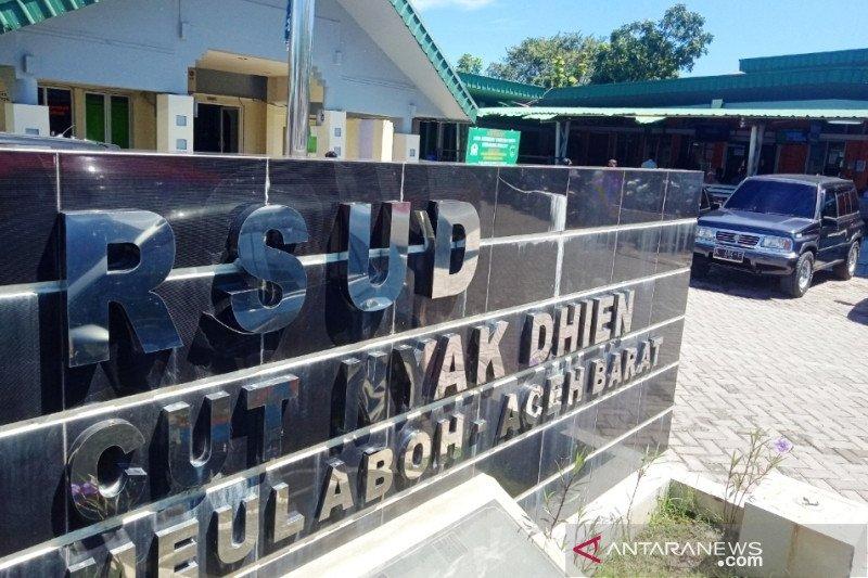 Jumlah pasien COVID-19 di RSUD Meulaboh Aceh berkurang jadi 7 orang