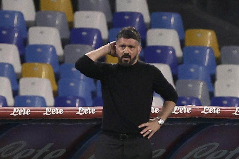 Baru dipecat Napoli, Gattuso langsung dapat pekerjaan di Fiorentina